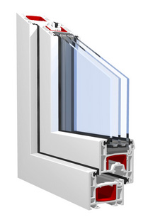 Кбе окна пластиковые расчет стоимости онлайн пластиковые окна для складских помещений
