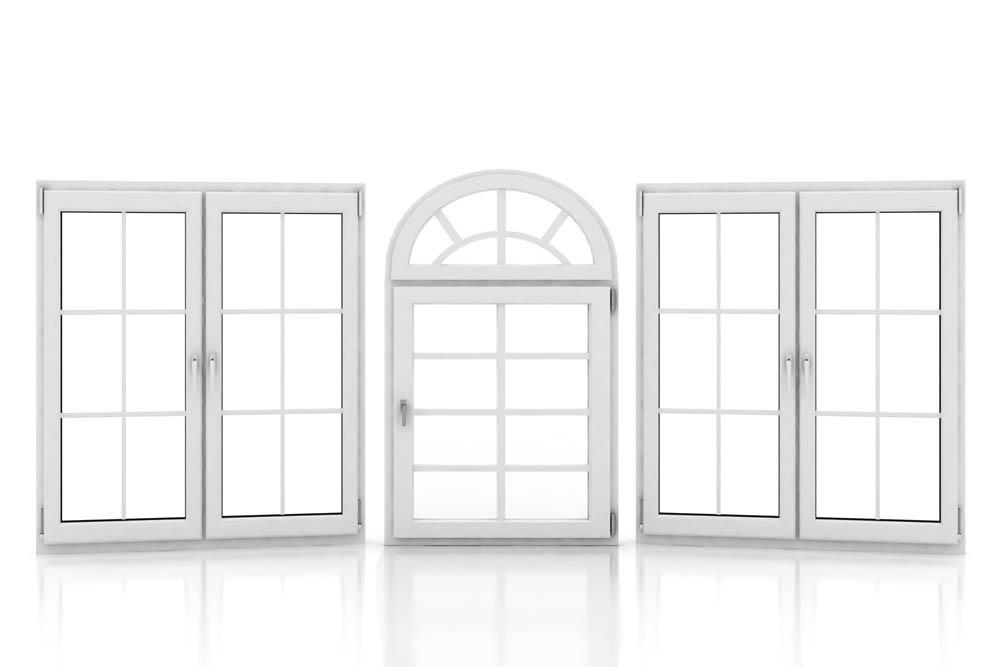 ПВХ окна: формула идеальной конструкции.